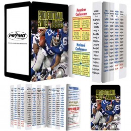 Pro-Football Promotional Custom Imprinted With Logo