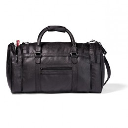 Large Executive Travel Bag Promotional Custom Imprinted With Logo
