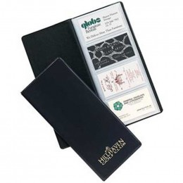 Value Plus Classic Card File Promotional Custom Imprinted With Logo