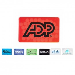 Credit Card Promotional Custom Imprinted With Logo