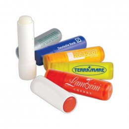 EuroStick Lip Balm Promotional Custom Imprinted With Logo