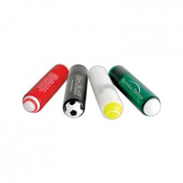 SportTop Lip Balm Promotional Custom Imprinted With Logo