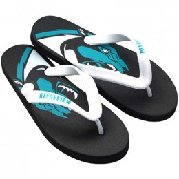 Classic Flip Flops Promotional Custom Imprinted With Logo