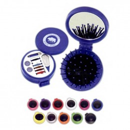 3-IN-1 Kit Sewing Kit Promotional Custom Imprinted With Logo