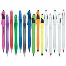 Dart Pen Promotional Custom Imprinted With Logo
