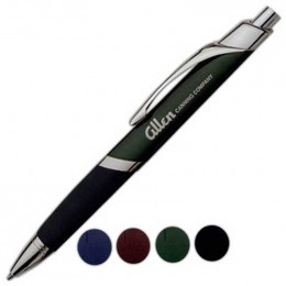 Intriad Ballpoint Pen Promotional Custom Imprinted With Logo