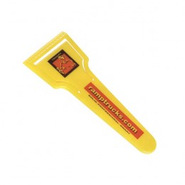 Heavyduty Dual Blade Ice Scraper Promotional Custom Imprinted With Logo