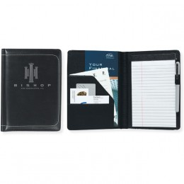 McCarthy Jr. Writing Pad Promotional Custom Imprinted With Logo
