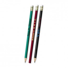 BIC Pencil Solids Promotional Custom Imprinted With Logo