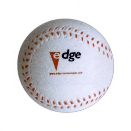 Baseball Stress Ball Promotional Custom Imprinted With Logo