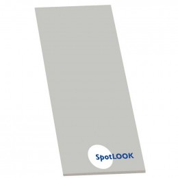 "3"" x 6"" Non-Adhesive Scratch Pad - 25 Sheet Pad Custom Imprinted With Logo"
