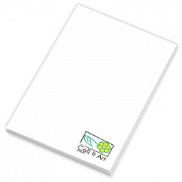 Notepads-Small-50 Sheets
