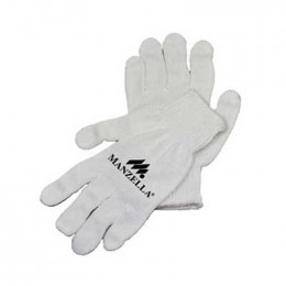 Poly-acrylic blend glove Promotional Custom Imprinted With Logo