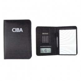 Calculator Jotting Pad Promotional Custom Imprinted With Logo