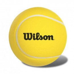 Tennis Ball Stress Ball Promotional Custom Imprinted With Logo