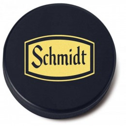 Hockey Puck Stress Ball Promotional Custom Imprinted With Logo