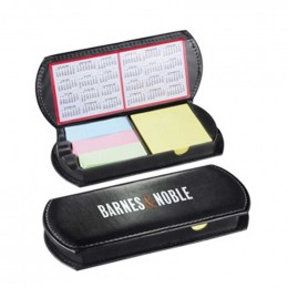 Sticky Note Organizer Promotional Custom Imprinted With Logo