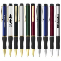 The Seville Pen Promotional Custom Imprinted With Logo