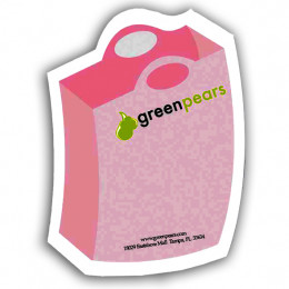 Sticky Notes-Shopping Bag-25