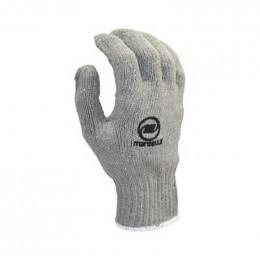 Gray Eco-Glove Promotional Custom Imprinted With Logo