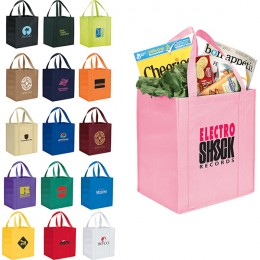 The Hercules Large Grocery Tote
