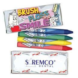 4 Pack Dental Theme