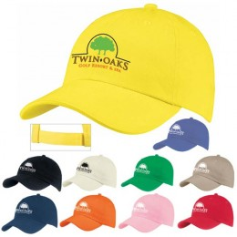 Front Runner Cap - Embroidery