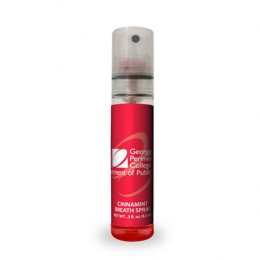 Ice Drops Cinnamint Breath Spray - Full Color Imprint