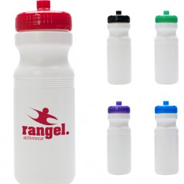 Sport Water Bottle Promotional Idea 24 oz