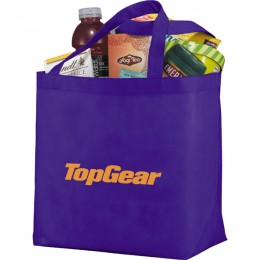 Promotional YaYa Tote - Purple