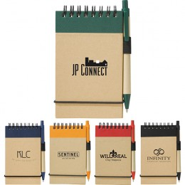 The Recycled Jotter & Pen - Promotional
