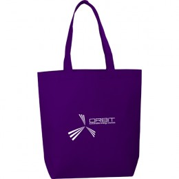 Custom Eros Tote Bag - Purple