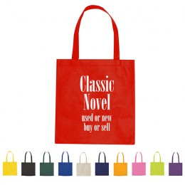Trade Show Polypropylene Tote Bag