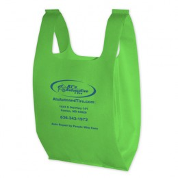 Tote Bag-Large Grocery-T-Shirt