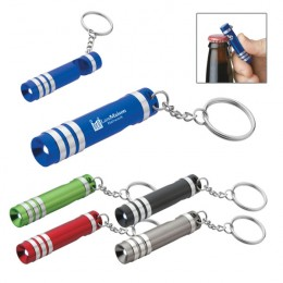 Bottle Opener Key Light