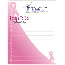 Memo Board-Breast Cancer Awareness