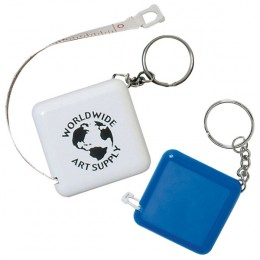 Tape-A-Matic Key Chain