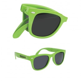 Malibu Folding Sunglasses