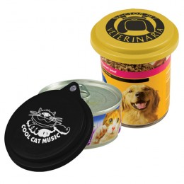 Pet Food-Can Lid