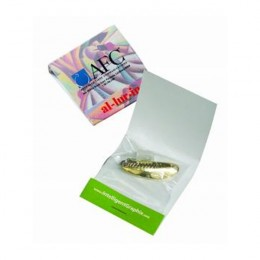 Fishing Lure-Match Book-Full Color