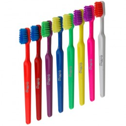 Junior Hot Tropics Toothbrush