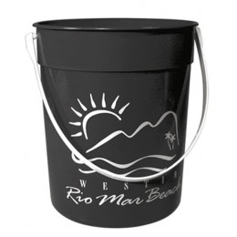 87 oz. Recycled Pail