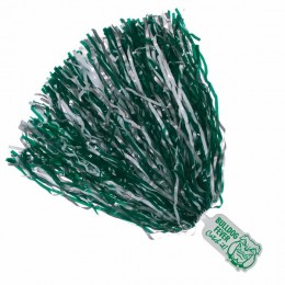 Mascot Handle Pom - 750 Streamers
