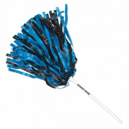 Rooter Long Handle Pom - 220 Wide Cut Streamers