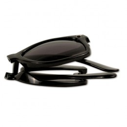 Black Foldable Sunglasses-Blues Brothers
