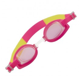 The Porpoise Children's Swim Goggles with Case - Pink