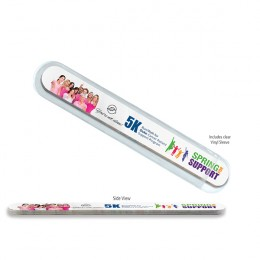 Photo Nail File with Sleeve