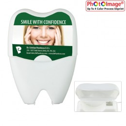 Dental Floss Tooth Shape Dispenser