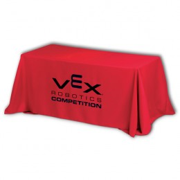 Economy Table Cover 6 Ft