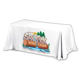 Photo Economy Table Cover 6 Ft